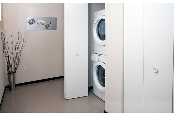 Energy Star Washers and Dryers