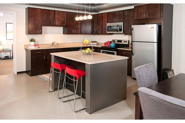Kitchen Islands (select LOFTS)