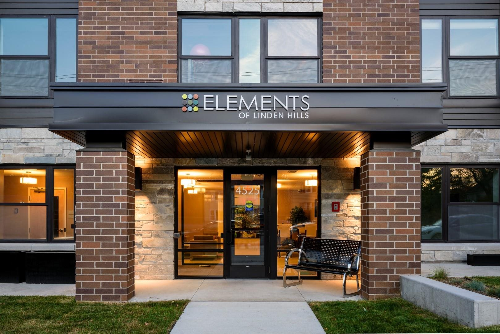 Elements of Linden Hills photogallery 3