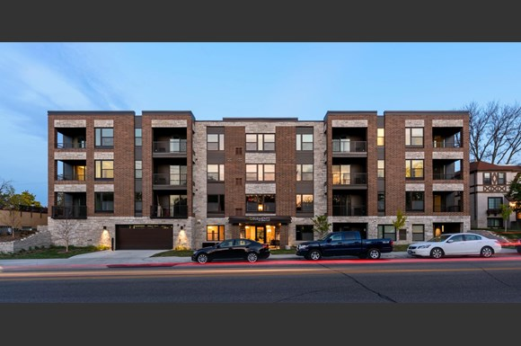 Apartments For Rent Minneapolis Linden Hills