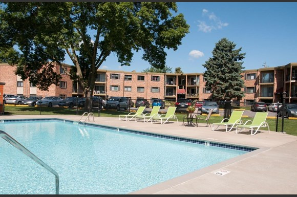 Cheap Apartments In New Brighton Mn
