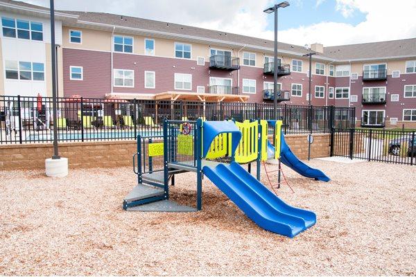 Eastwood Ridge Apartments 3043 Towne Club Parkway Se