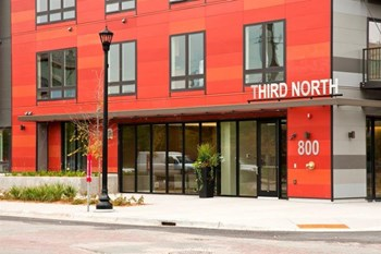 800 North Third Street Studio-2 Beds Apartment for Rent Photo Gallery 1