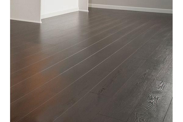 Plank Flooring at Custom House, Minnesota