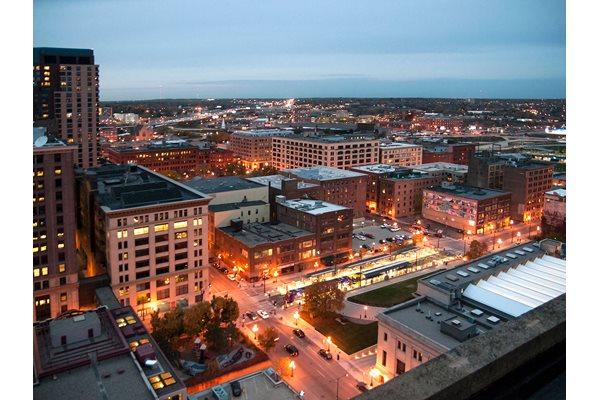 Panoramic Views at Custom House, Minnesota
