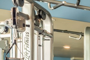 Fitness Center | One11 Apartments