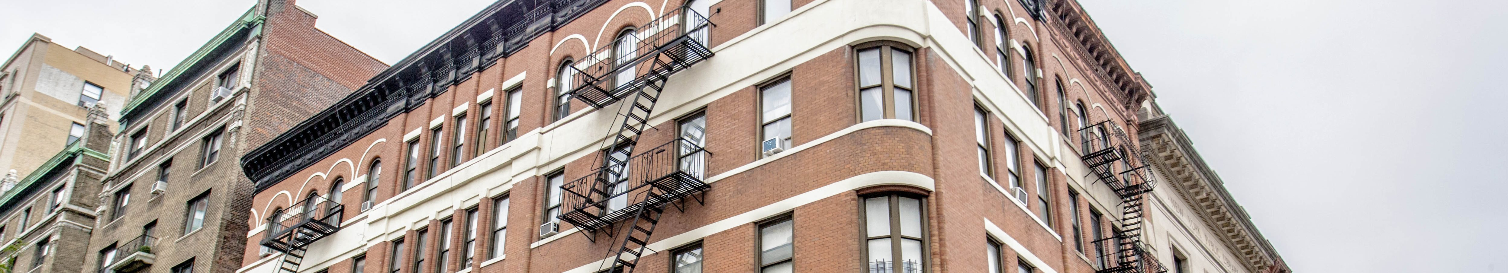Exterior Photo of 201 West 81st Street, New York, NY 10024