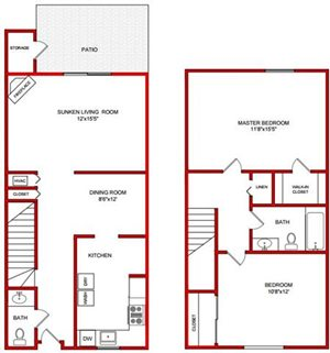 The Spruce Townhome