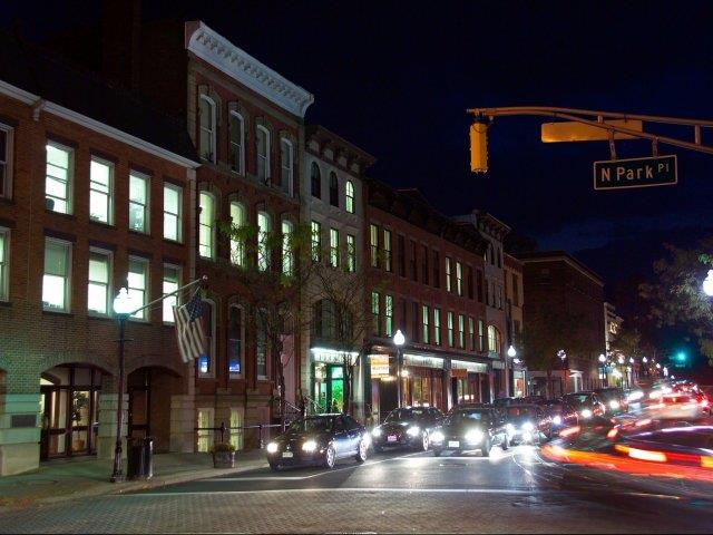 Morristown photogallery 6