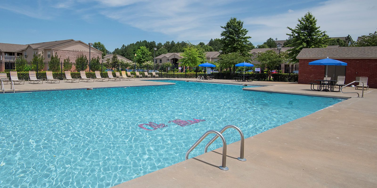 The Links at Oxford | Apartments in Oxford, MS