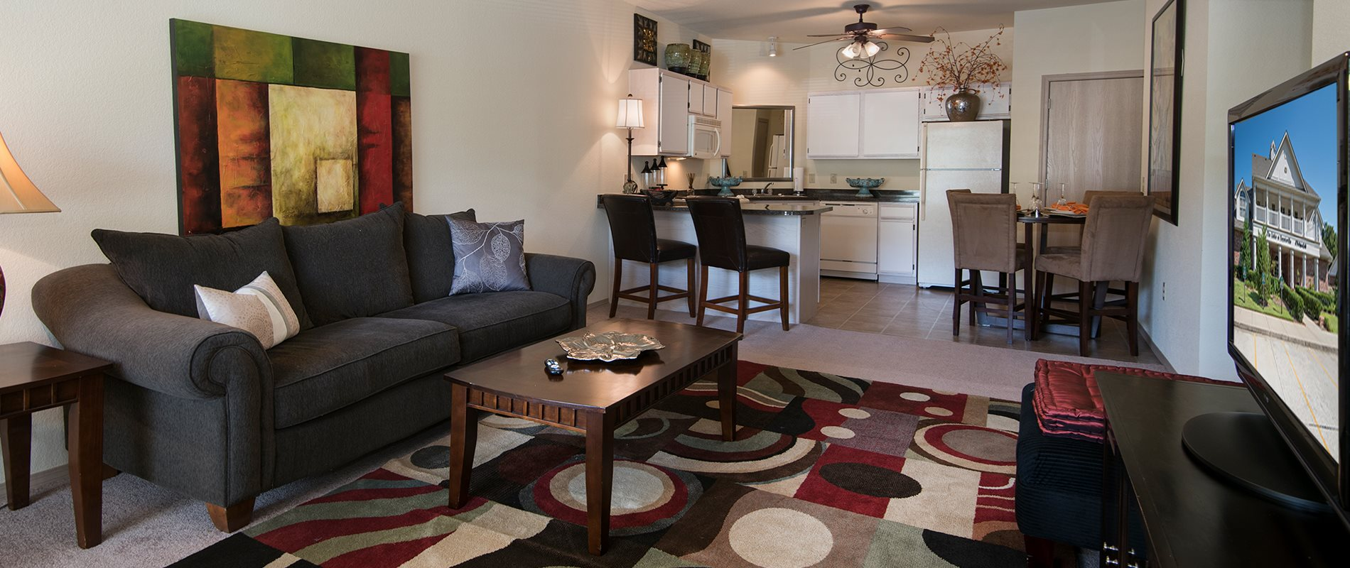 The Links At Fayetteville Apartments In Fayetteville Ar