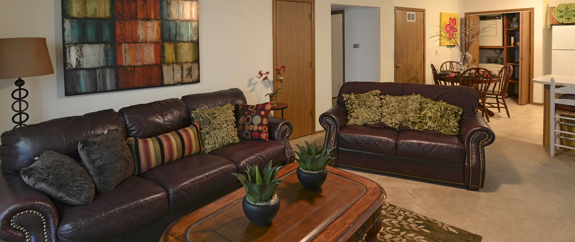 The Park | Apartments in Fayetteville, AR