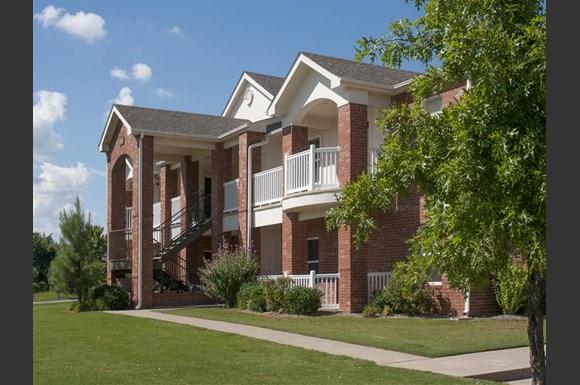 Luxury Apartments Bentonville Ar