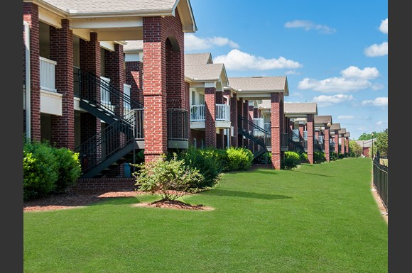 The Links At Tuscaloosa Apartments 1800 Links Blvd