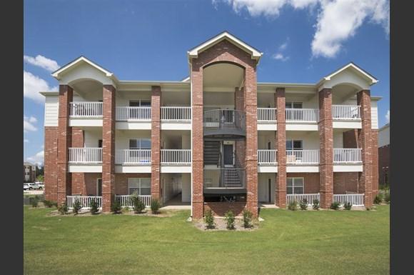Studio Apartments Bentonville Ar
