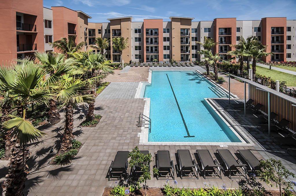 Alta Congress Apartments Delray Beach Fl