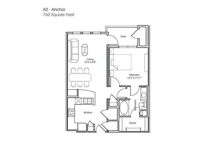 A2-Anchor Floor Plan 2