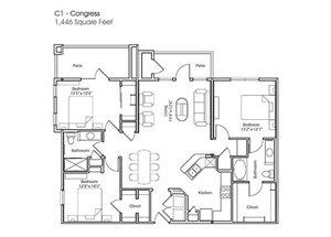 C1-Congress