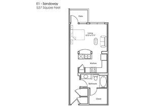 E1-Sandoway