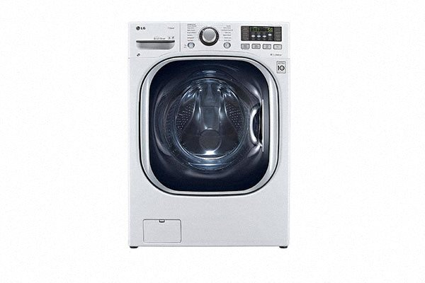 New LG washer and Dryer at Thomas Jefferson Tower Birmingham, AL apartments 35203