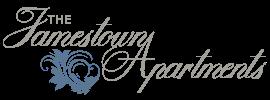 The Jamestown Apartments Property Logo 2