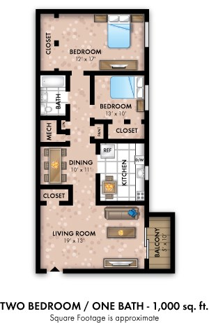 Willowood Apartments In Westminster MD 21157 RENTCaf