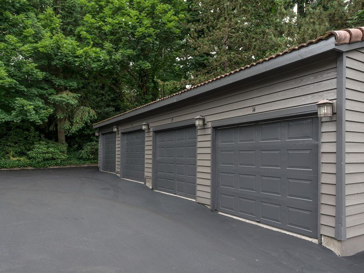 81 Fifty at West Hills Apartment Homes Portland Oregon On-Site Garages Available