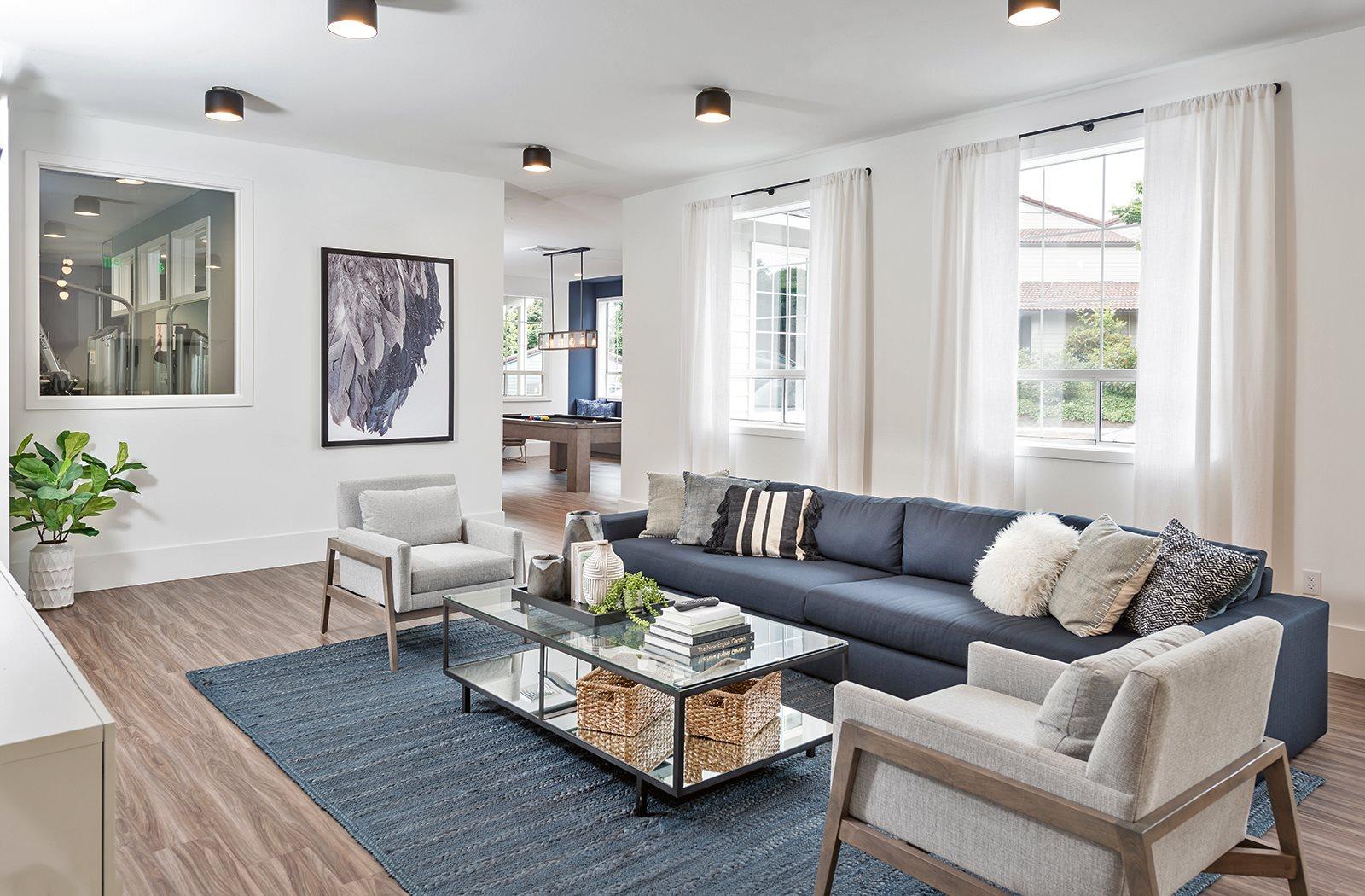 Breckenridge Apartment Homes homepagegallery 3