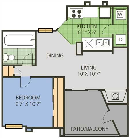 Volley Floor Plan 4