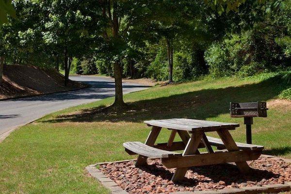 150 Summit, Birmingham, AL,35243 picnic areas available