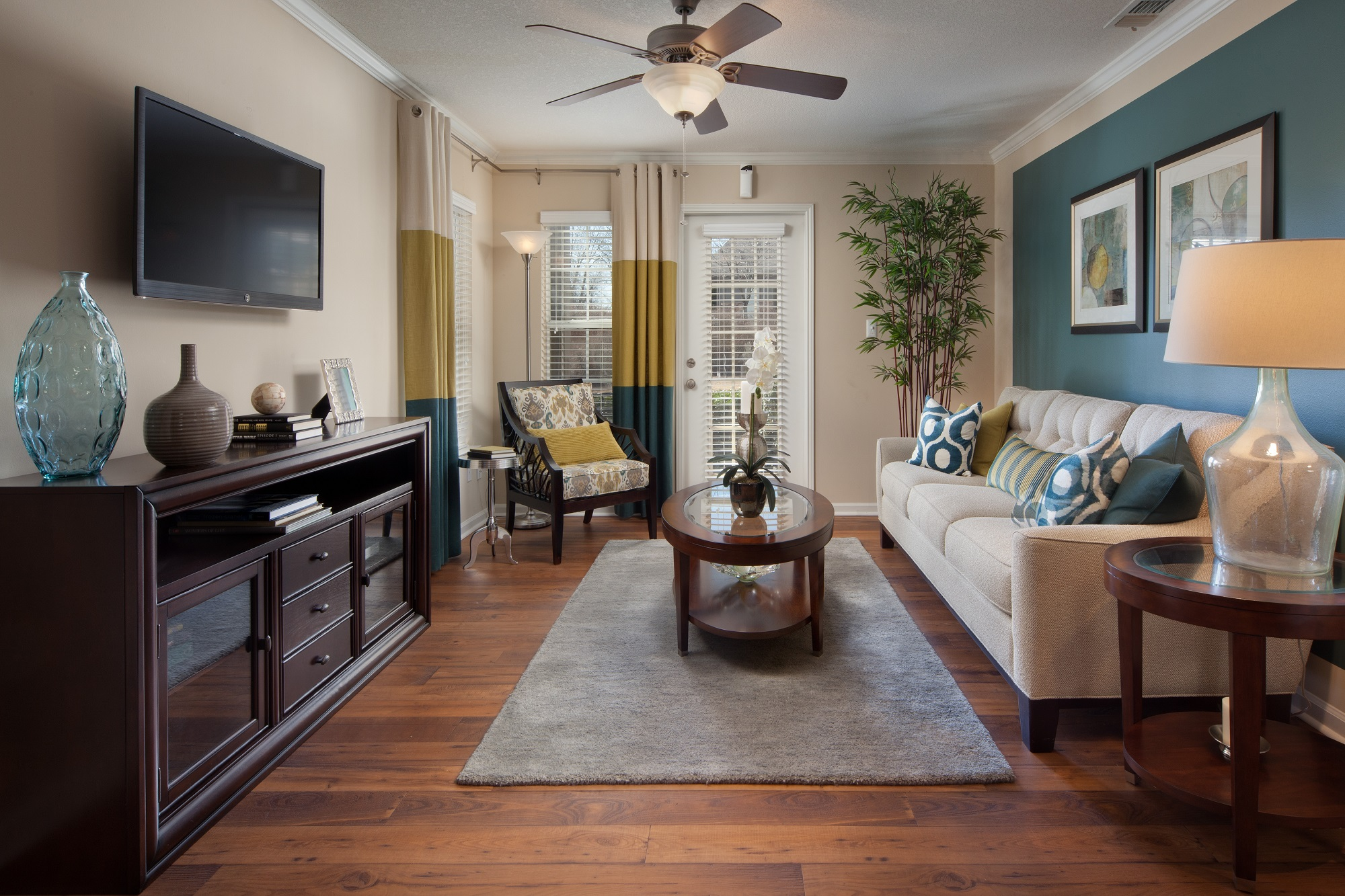 Furnished Apartments Available At 150 Summit, Birmingham, AL,35243