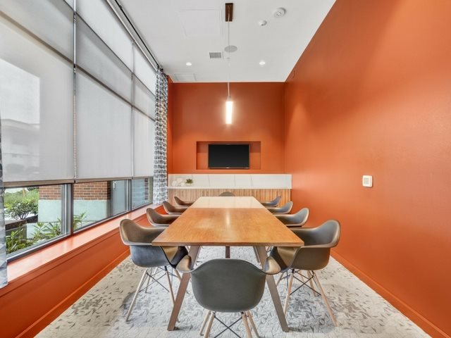 Conference Room  at The Whittaker, Washington 98116