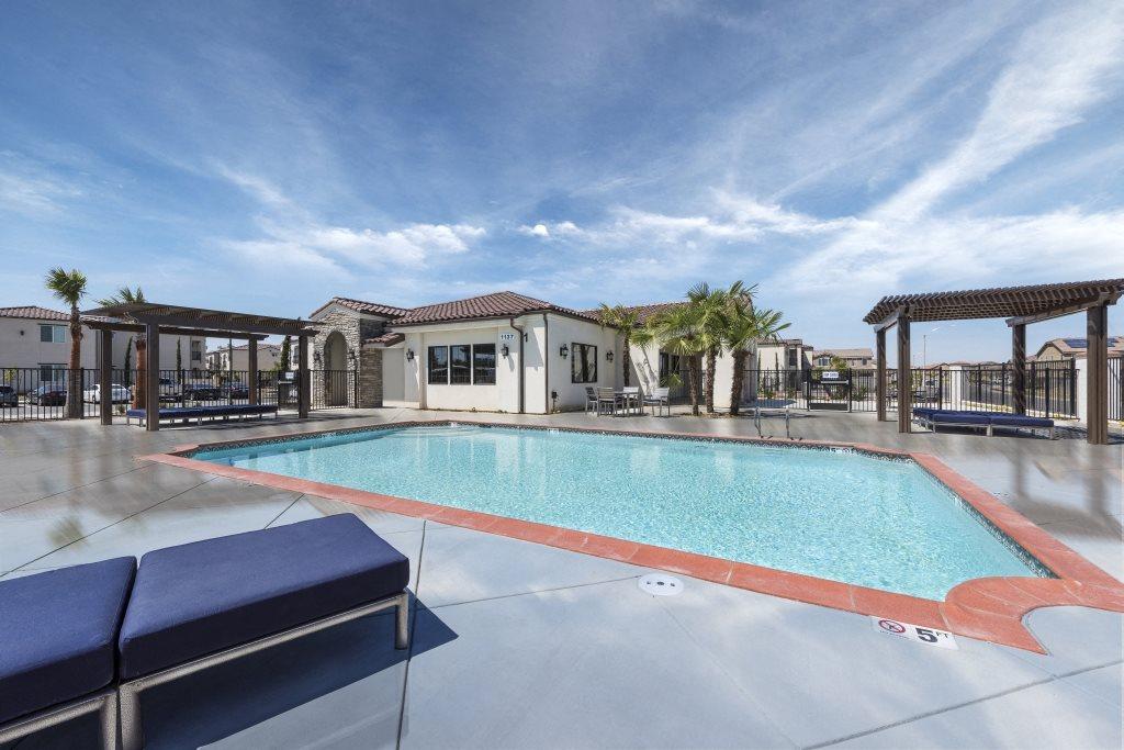 Montecito Apartment Homes   Apartments in Visalia, CA