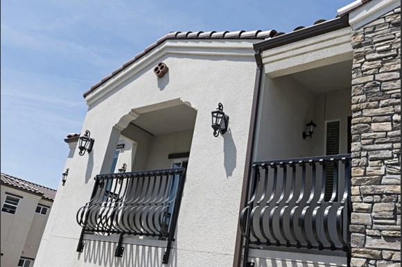 Montecito Apartment Homes Visalia Ca