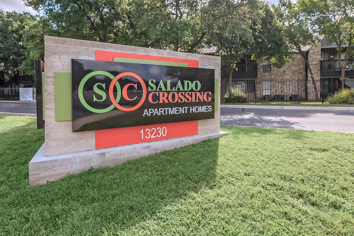 Salado Crossing Apartments photogallery 1