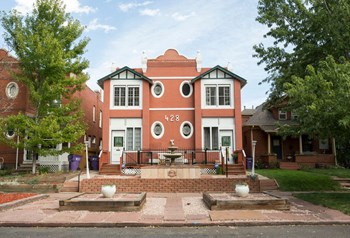 428 S Sherman Street 1 Bed Apartment for Rent Photo Gallery 1