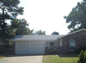 2507 Bent Tree Lane 3 Beds House for Rent Photo Gallery 1