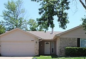 3410 PALOMINO DRIVE 3 Beds House for Rent Photo Gallery 1