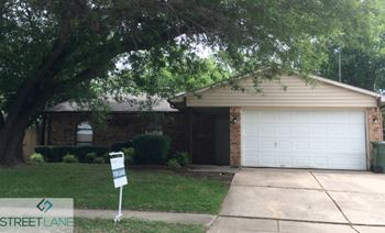5011 SANDALWOOD LANE 3 Beds House for Rent Photo Gallery 1