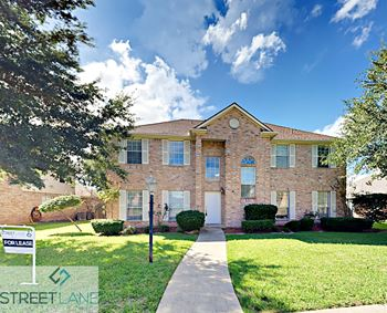 6305 WATERVIEW DRIVE 4 Beds House for Rent Photo Gallery 1