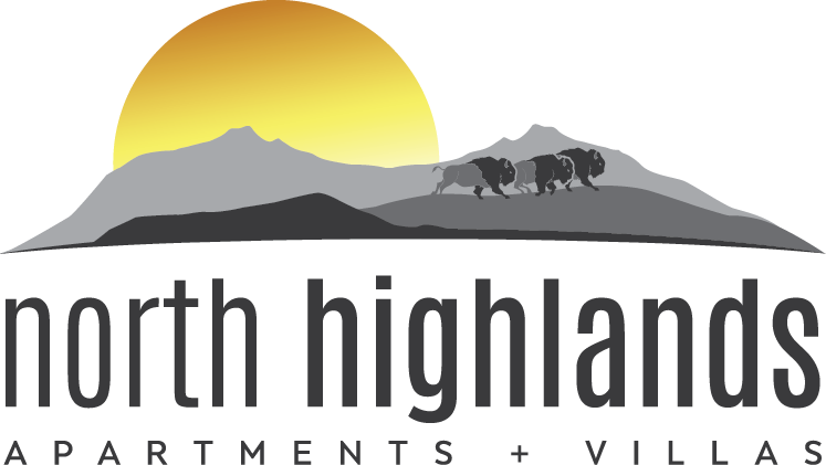 North Highlands Property Logo 13