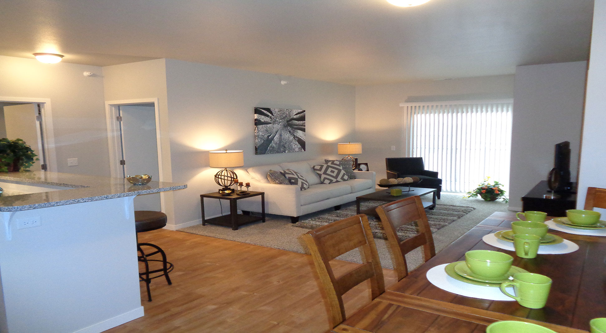 Minot homepagegallery 1 & North Highlands | Apartments in Minot ND