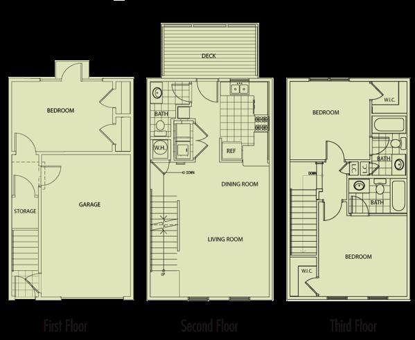 3AG Floor Plan 9