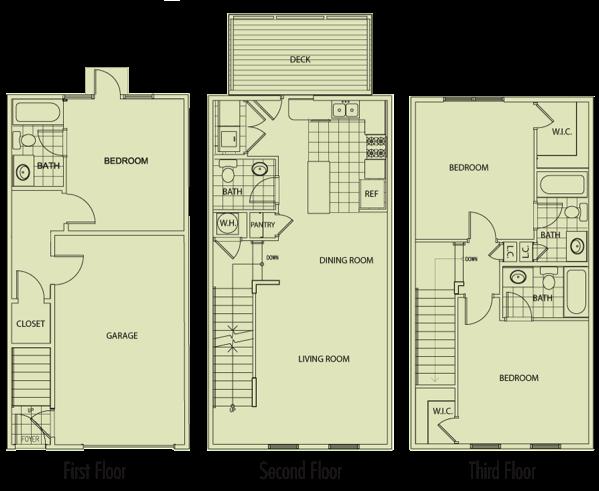 3BG Floor Plan 10