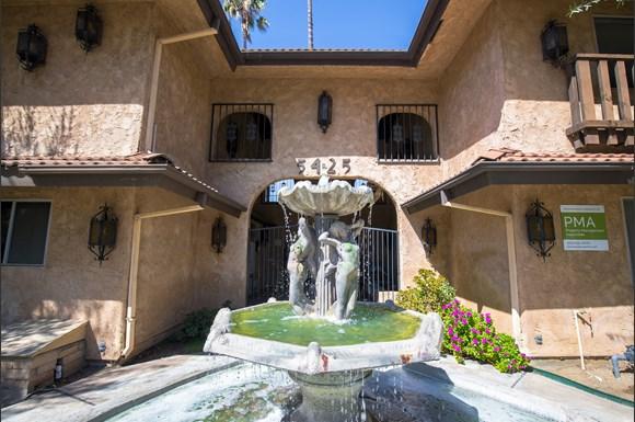 Villa Granada Apartments 5425 Santa Anita Avenue Temple