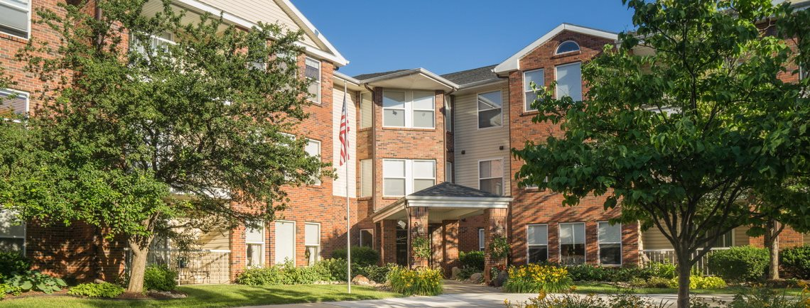 Chatelaine Apartments In Lincoln Ne