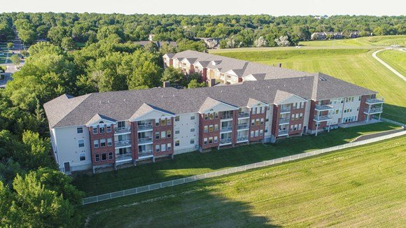 Chatelaine Apartments 6201 Normal Lincoln Ne Rentcaf 233
