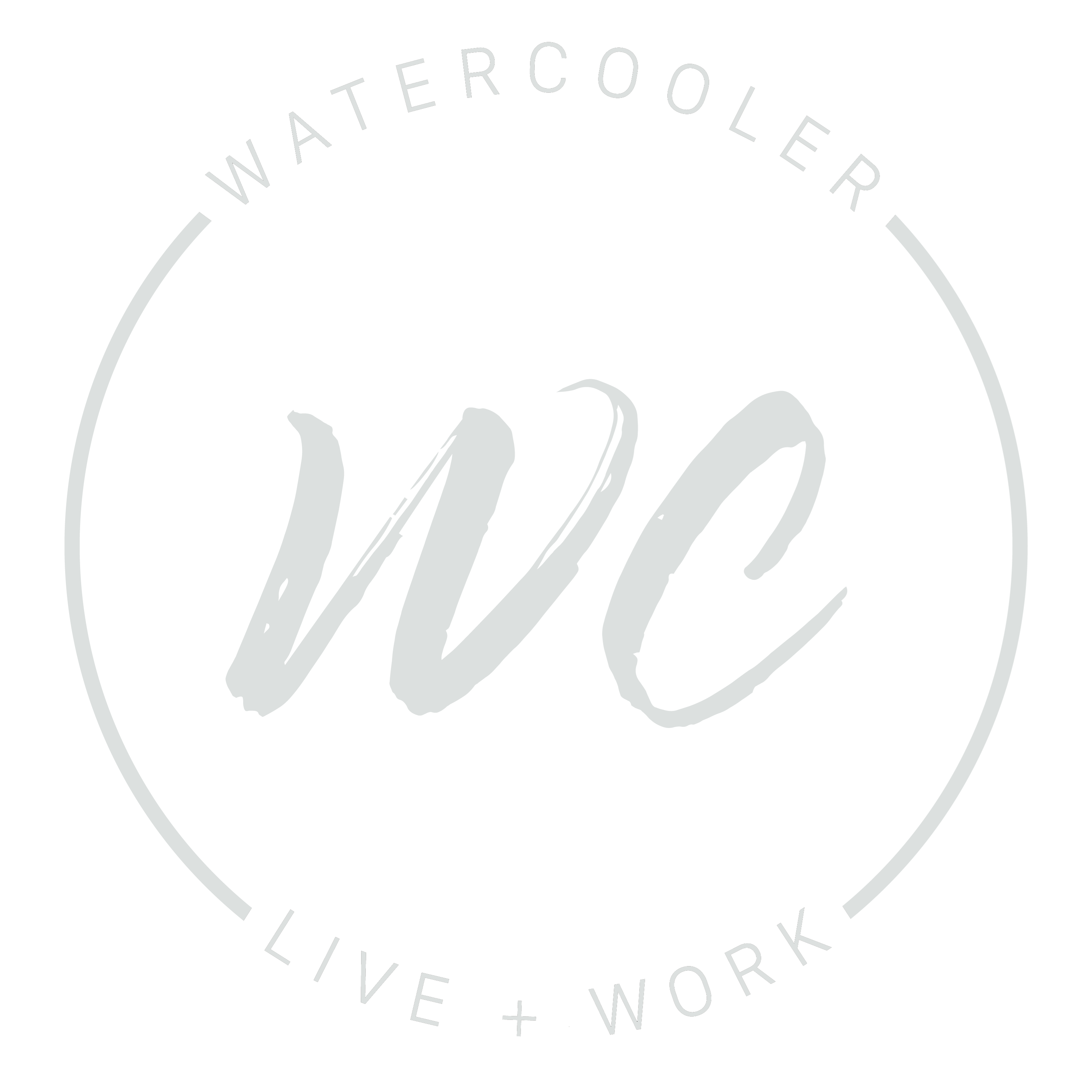Map and Directions to Watercooler in Boise, ID