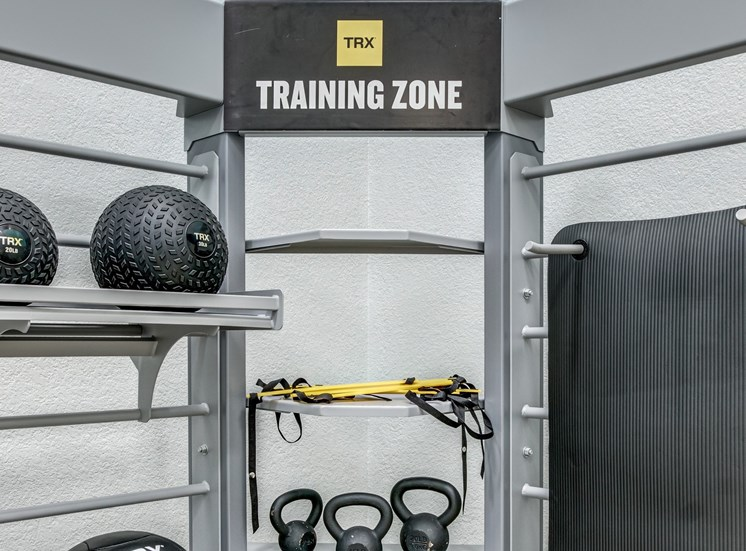 Training Zone at Pine Harbour, Florida, 32825