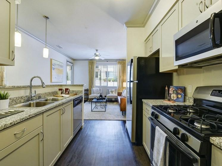 Hardwood Laminate Flooring, at SETA, La Mesa, 91942